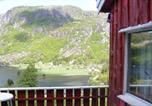 Location vacances Kvinesdal - Three-Bedroom Holiday home in Farsund 1-2