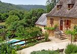 Location vacances Saint-Merd-de-Lapleau - Country House Tres Peuch-1