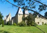 Location vacances Meillac - Manoir de Pléac Ouest-3