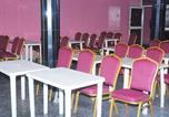 Hôtel Lagos - Emglo Suites-1