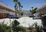 Hôtel Glendora - Glendora Motel-2
