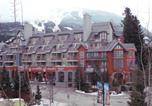Location vacances Whistler - Whistler Premier - Village North-1