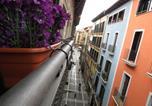 Location vacances Pamplona - Apartamento Sisita-1