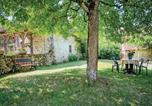 Location vacances Gourdon - Holiday Home Courtiol - 07-4