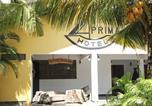 Location vacances Kalutara - A-Prima Hotel-4