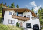Location vacances Matrei am Brenner - Holiday home Gleinserweg-1
