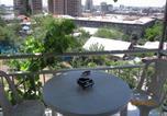 Location vacances Garni - Centre of Yerevan Four Bedroom Villa-4