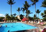 Hôtel Kīhei - Maui Kamaole Suites by Condominium Rentals Hawaii-2