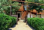 Location vacances Stara Zagora - Telbizovite Houses Ethnographic Complex-4