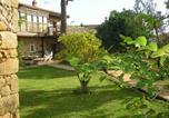 Location vacances Moraleja - Casa Rural Sietevillas Padel-1