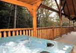 Location vacances Maggie Valley - Angels Rest by Gatlinburg Cabins Online-2