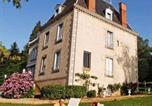Hôtel Ceilloux - Domaine de Gaudon-1