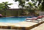 Villages vacances Arusha - Kili Meru Resort-2
