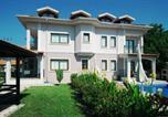 Location vacances Dalyan - Villa Caretta Dalyan, Mugla-1