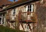 Hôtel Saint-Marcel - Le Moulin de Villez-4