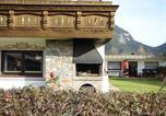 Location vacances Leutasch - Farm Stay Karwendel-2