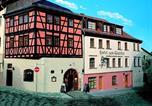 Hôtel Uhlstädt - Hotel zum Stadttor-3