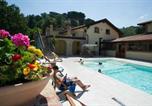 Location vacances Rossano - Agriturismo La Pigna-4