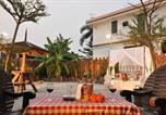 Hôtel Ipoh - Npf Bali Villa-4