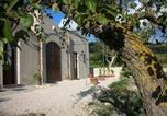 Location vacances Buseto Palizzolo - Baglio Case Colomba-2