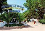 Location vacances Aglientu - Village Baia Blu La Tortuga Iii-3