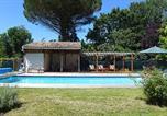 Location vacances Mouliets-et-Villemartin - Ygeia Dordogne River House-1