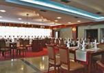 Hôtel Slavonski Brod - Kaldera Boutique Hotel-2