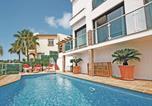 Location vacances El Faro - Holiday home Sol Villas 3, Villa Picasso-1