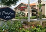 Hôtel Tamarac - Hampton Inn Commercial Boulevard-Fort Lauderdale-2