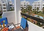 Location vacances Balsicas - Apartment C/Arancha Sanchez Viccario-3