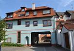 Location vacances Hockenheim - Ferienwohnung Emilia-1
