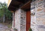 Location vacances Otero de Bodas - Casa Da Mane-4