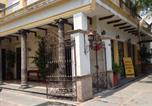 Hôtel Guadalajara - Posada San Miguel Inn-2