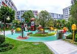 Hôtel Qingyuan - Hui Jin Inn Suites-3