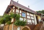Location vacances Gleiszellen-Gleishorbach - Ferienhaus Schaaf-3