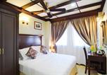 Hôtel Kota Kinabalu - Hotel Kooler Inn-1