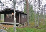 Location vacances Trysil - Holiday Home Tørberget 05-1