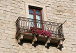 Location vacances Aggius - Guest House Le Gemelle-2