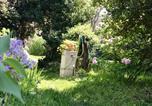 Location vacances Nîmes - Mazet du bois-1