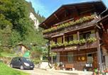 Location vacances Lauterbrunnen - Staubbachblick-1