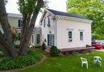 Location vacances Rockport - Linden Tree Carriage House-2