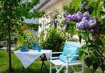 Location vacances Baden - Kleine Ferienwohnung mit Garten-3