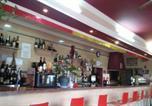 Hôtel Cambrils - Hostel Oasis-3