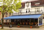 Hôtel Riemst - Hotel Restaurant Brasserie Kanne & Kruike-2