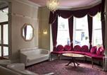 Hôtel Conwy - Evans Hotel-1