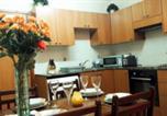 Location vacances Larnaca - Larnaca Center Beach Apartment-1