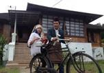 Location vacances Bukittinggi - Matur Heritage House-4
