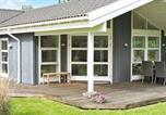 Location vacances Stege - Four-Bedroom Holiday home in Stege 1-2
