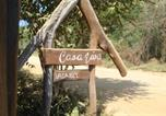Location vacances Lázaro Cárdenas - Casa Viva-2