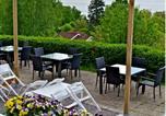 Hôtel Nyköping - Villa Bråviken-4